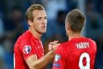 Quốc Vượng lý giải vì sao tuyển Anh chưa dùng 'song sát' Vardy – Kane