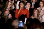 Bài diễn văn chia tay xúc động của Đệ nhất phu nhân Mỹ Michelle Obama