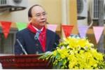 Thủ tướng: 'Thầy Phạm Đình Thắng chính là Lục Vân Tiên của thời nay'