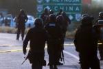 Thảm sát ở Mexico,14 người trong 2 gia đình thiệt mạng