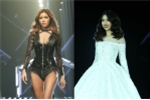 'Angelina Jolie phiên bản Việt' khoe thân hình 'bốc lửa', sexy lấn át Hoa hậu Đỗ Mỹ Linh