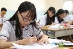 Bí quyết làm bài môn Toán đạt điểm cao thí sinh nào cũng phải biết