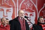 Lãnh đạo đảng Cộng sản Nga: 'Dự luật chôn cất Lenin là sự khiêu khích'
