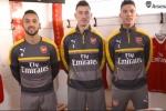 Arsenal làm riêng clip chúc Tết nguyên đán fan Việt Nam