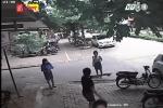 Phó chủ tịch quận bị tố 'gọi công an ra trông xe để ăn bún': Quận Thanh Xuân thông tin bất ngờ