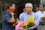 Chủ tịch VFF: 'Ai chỉ trích HLV Hoàng Anh Tuấn phải xin lỗi'