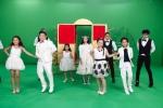 Hau truong MV Co be lo lem 5