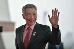 Thủ tướng Singapore Lý Hiển Long sắp thăm Việt Nam