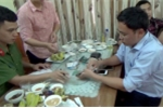 Khởi tố, bắt tạm giam nhà báo Lê Duy Phong