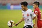 Video xem trực tiếp Long An vs TP.HCM vòng 14 V-League 2017