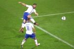 HLV Lê Thụy Hải: Italia mà dùng cầu thủ trẻ có khi lại hỏng