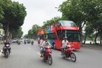 Video: Người dân nói gì về xe buýt 2 tầng đầu tiên ở Hà Nội?