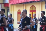 Viện trưởng Viện võ học: 'Để võ Việt mất gốc là có tội với tổ tiên'