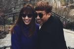 Vợ chồng Hari Won – Trấn Thành tận hưởng tuần trăng mật muộn