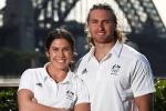 Vận động viên hào hứng với 'thần dược' lạ kỳ ở Olympic 2016