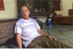 Ông nội đau đớn kể phút phát hiện bé trai 35 ngày tuổi chết trong chậu nước