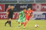 Video xem trực tiếp XSKT Cần Thơ vs Hoàng Anh Gia Lai vòng 15 V.League 2017