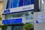 ACB phát sinh 585 tỷ đồng nợ xấu trong 6 tháng đầu năm