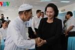 Chủ tịch Quốc hội: 'Trịnh Xuân Thanh đi theo đường tiểu ngạch'