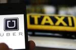 Từ 24/8 Uber sẽ tăng giá cước tại Hà Nội và TP.HCM