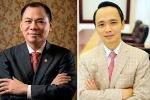 Đại gia Trịnh Văn Quyết FLC lại soán ngôi giàu nhất sàn chứng khoán Việt