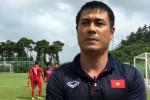HLV Hữu Thắng: Tôi bất ngờ về thông tin loại 4 cầu thủ U22 Việt Nam
