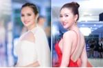 Hoa hậu Diệu Linh, Á hậu Bảo Như đọ vòng một 'khủng'