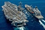 Mỹ tiếp tục thống trị thế giới về sức mạnh quân sự