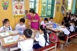 NXB Giáo dục Việt Nam: 'Vẫn phát hành sách giáo khoa theo mô hình trường học mới'
