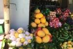 Trong nửa năm, dân Việt chi 80 triệu USD mua rau quả Trung Quốc