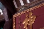 Video: Kinh ngạc nhìn trăn 'chầu' trong ngôi đền kì bí ở Nam Định