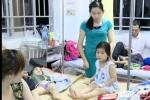 Vĩnh Long: 78 trẻ bị ngộ độc thực phẩm tại trường mầm non