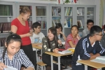Thí điểm dạy tiếng Nga, tiếng Trung: Chuyên gia lo 'cồng kềnh', kém hiệu quả