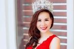 Nữ hoàng doanh nhân Kim Chi: Chưa bao giờ coi vương miện là áp lực