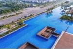 Bể bơi vô cực trên không – Tiện ích sống 'độc nhất vô nhị' tại Vinhomes Riverside
