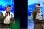 Ngã ngửa với chương trình hài 'đá xoáy' Tổng thống Obama của Triều Tiên