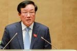Viện trưởng VKSND Tối cao: 'Đã khởi tố 5 điều tra viên, kiểm sát viên gây oan sai'