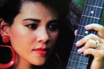 Con gái nuôi cố nhạc sỹ Nguyễn Ánh 9 chia tay khán giả Việt Nam