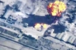Jordan oanh kích dữ dội, san phẳng nhiều cứ điểm của IS