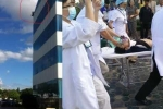 Nam thanh niên nhảy lầu tự tử tại bệnh viện Hoàng Anh Gia Lai