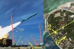 Trung Quốc bị nghi đưa tên lửa chống hạm đến Phú Lâm