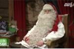 Làng Ông già Noel tất bật chuẩn bị cho Giáng sinh