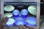 Video: Đoạn solo trống điện tử đỉnh cao trên iPad