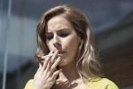 Hút thuốc ảnh hưởng nghiêm trọng tới thị lực