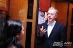 Đại sứ Mỹ Ted Osius gửi lời chúc Tết Ất Mùi bằng Tiếng Việt