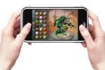Game điện thoại có thể đáng giá 14 tỉ USD vào năm 2014