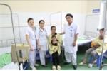 Bước tiến mới trong phẫu thuật ngoại khoa tại Bệnh viện đa khoa tỉnh Phú Thọ