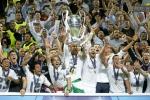 6 lời nguyền chống lại Real ở chung kết Champions League