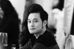 'Hoàng tử sơn ca' Quang Vinh tái xuất, đóng phim cùng Chi Pu