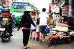 TP.HCM ra quân dẹp 'cướp vỉa hè': Lấy lại được hay không?
